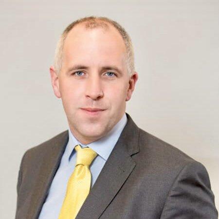 Darren Sherry