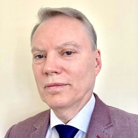 Ian Durnin